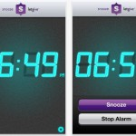 Snooze App Donates To Charity Every Time You Tap Snooze Button