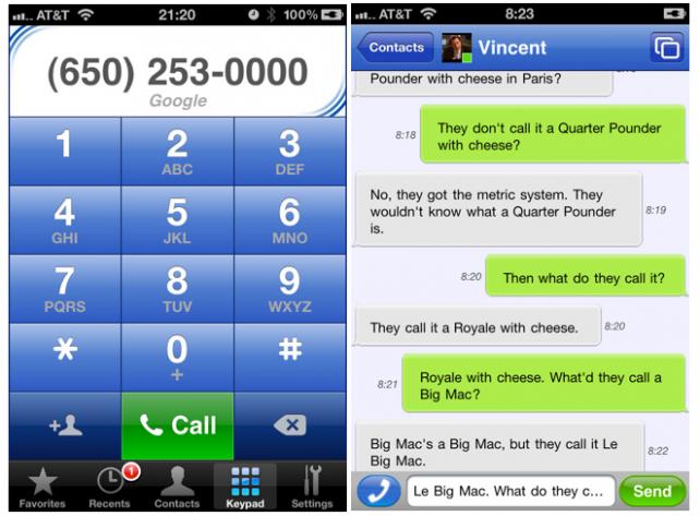 Talkatone: WiFi Text & Calls by TALKATONE, INC