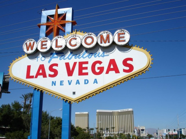 The Best Apps When Traveling To Las Vegas