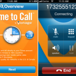 Vonage Launches Time To Call App