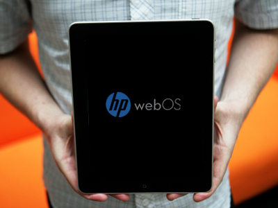 iPad Excels At WebOS Just Like The Mac At Windows
