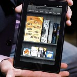 The Kindle Fire: Losers Don't Include Apple, iPad