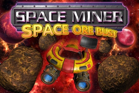 Spacer Miner And Space Miner HD Are Now On Sale