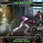 Plenty Of New Content Added To The King Of Fighters-i