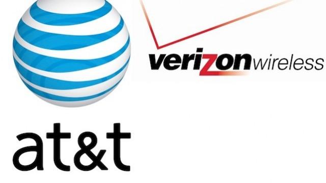 AT&T, Verizon Announce New Prepaid Plans