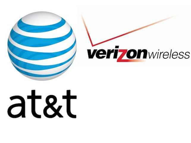 AT&T, Verizon Announce New Prepaid Plans