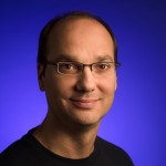 Andy Rubin Allegedly Got Ideas For Android While Working At Apple