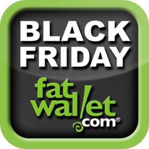 Is Black Friday Already Right Around The Corner? Fat Wallet Will Help You Prepare Early