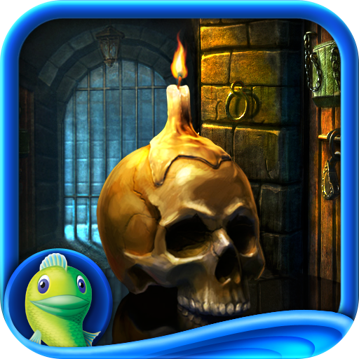 Edgar Allan Poe Comes To Your iOS Device In A Mystery Hidden Object Game
