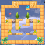 Action Puzzler, Fruity Jelly, Coming Soon