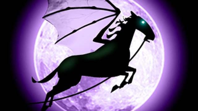 Spooky Hoofs Brings Creepy Racing To The iPhone