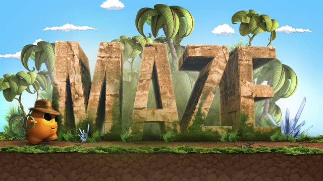 Maze+ Twists And Winds Its Way Into The App Store