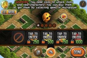 Maze+ by Secret Headquarters, Inc screenshot
