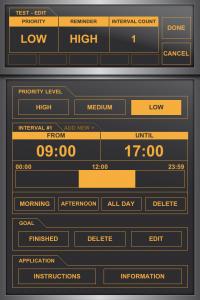 iProgress by Nitromsoft screenshot
