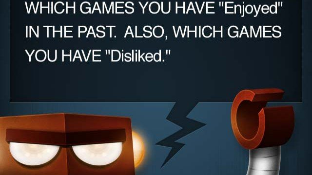 Decide-O-Tron Puts Personalized Game Recommendations In Your Pocket