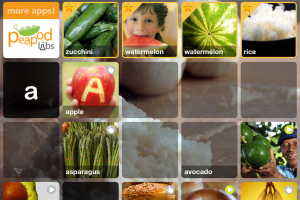 ABC Food by Peapod Labs LLC screenshot