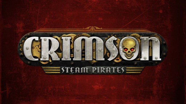Crimson: Steam Pirates, From Bungie, Swashbuckles On The iPad