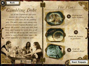 Crimson: Steam Pirates by Bungie Aerospace Corporation screenshot