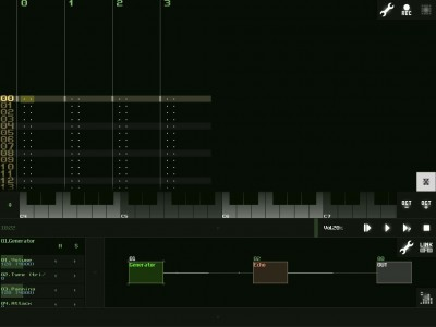 Make Incredible Music With SunVox For The iPhone And iPad