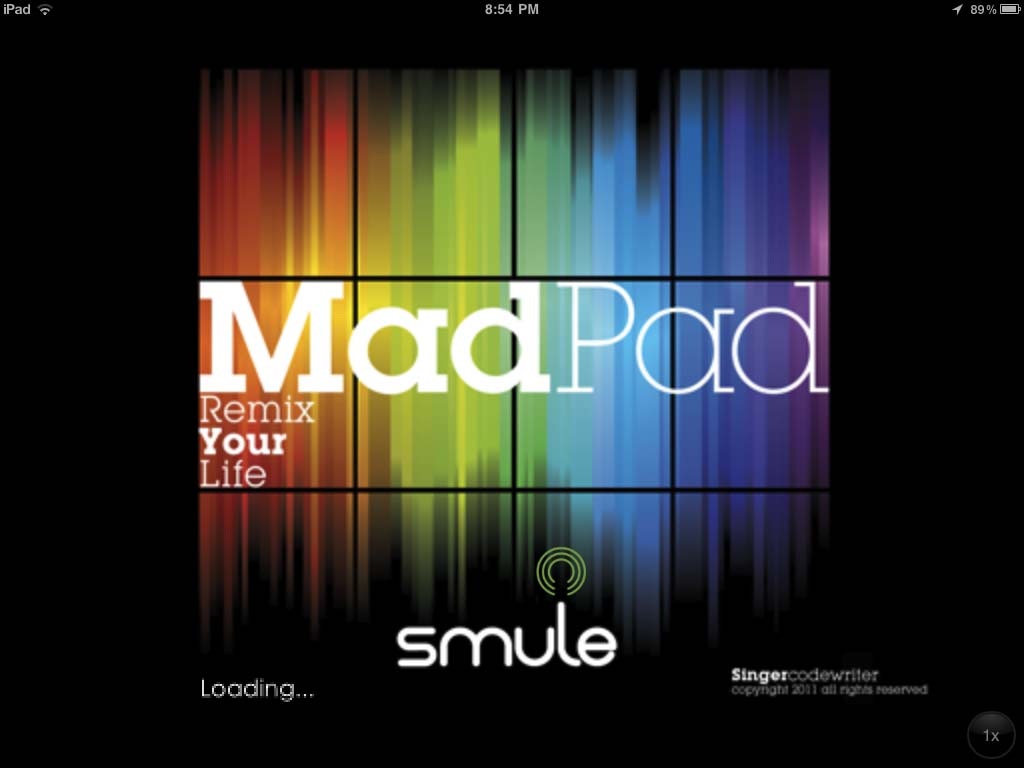 MadPad Makes Music Out Of Your Life Using Only Your iPhone