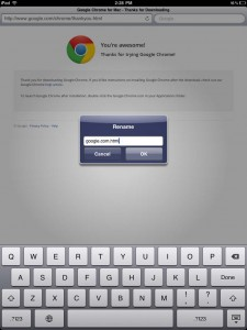 New iDownloader Pro Is A Mobile Safari And Download Manager For The iPhone And iPad