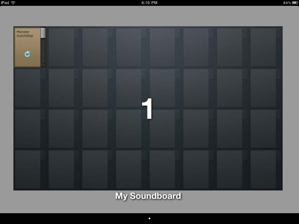 Soundboard Is A Classic Cart Machine For The iPad