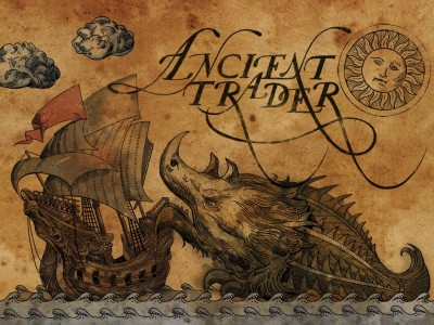 Ancient Trader HD Is The Perfect iPad Board Game For Catan Fans