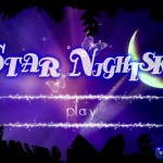 Star NightSky Sets Off Charming Chain Reactions