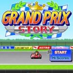 It's Time To Hit The Track With Grand Prix Story