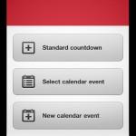Get Minimal Yet Elegant Countdowns In Countdown Me 2.0
