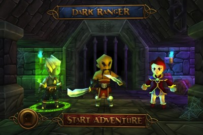 Pocket RPG iPhone Edition Is The Only Dungeon Crawler You Need