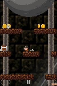 Super Drill Panic by OrangePixel screenshot