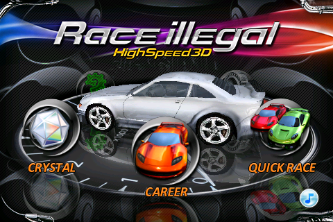 Plow Into Other Vehicles Like You Mean It In Race Illegal: High Speed 3D