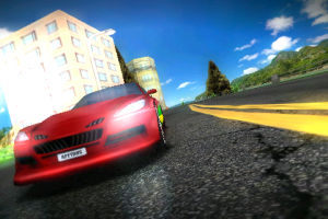 Race illegal: High Speed 3D by Chillingo Ltd screenshot