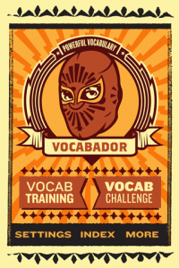 Jump In The Ring With Vocabador And Prove Your Weight In Knowledge