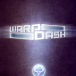Stimulate Your Eyes And Ears In The Arcade Racer, Warp Dash