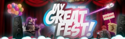 Reminder: MyGreatFest Is Tomorrow, And AppAdvice Is Covering The Event!