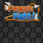 Quirky App Of The Day: Penguin Fight