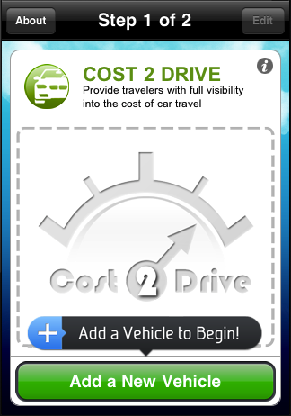 It Is Interesting To See How Much Short Distances Cost Drive And Helpful Estimate Long Road Trip Costs I Highly Recommend This Due Its