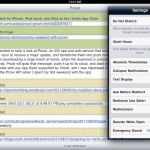 Prowl Gets An Update: Adds iPad Support, Refined Design And More