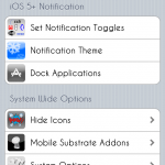 Jailbreak Only: SBSettings Updated - Now Ready For iOS 5