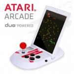 Coming Soon: Atari Arcade Joystick Controller For iPad