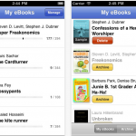 Google Books Updated: Adds Library Management, Improved Formatting And Accessibility Options