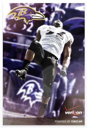 Baltimore Ravens Mobile Provides A Wealth Of Information For Fans
