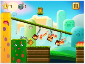 Happy Hills by dreamfab screenshot