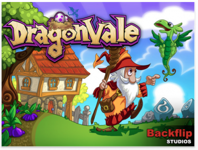 Build A Park Full Of Dragons In DragonVale