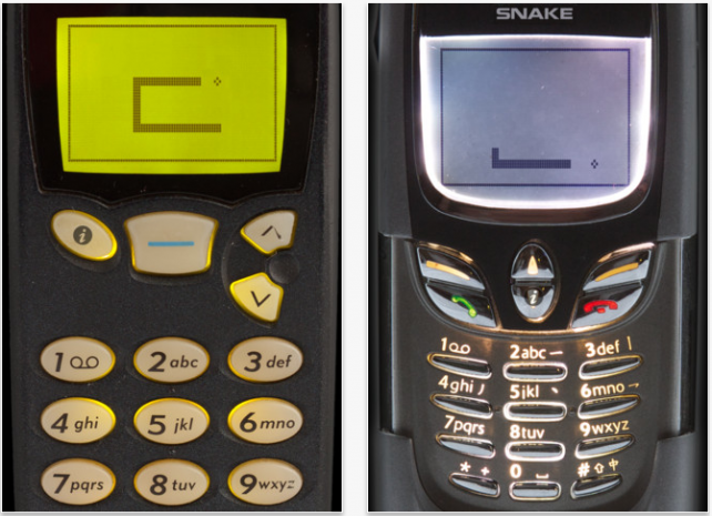 Snake '97 - The Classic Mobile Game Gets An Update