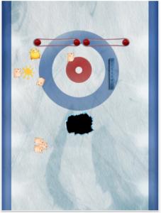 Pig Curling by CEMG screenshot