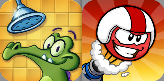AppAdvice Daily: Free Apps, Puffle Launch, And Where's My Water Review