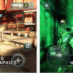 Third Person Action Shooter, Shadowgun, Finally Hits iPhone And iPad